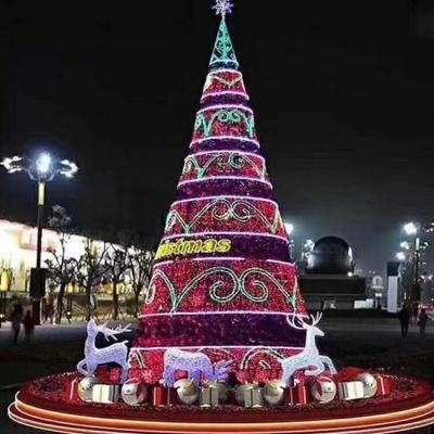 充气圣诞老人雪人气模 圣诞节充气模型厂家定制 大型商场美陈道具租售